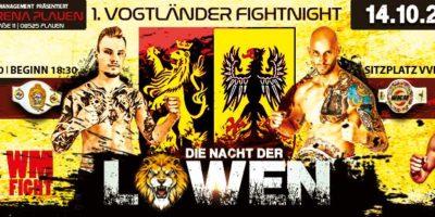 1. Vogtländer Fightnight
