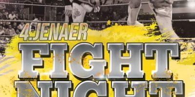 4. Jenaer Fightnight NEU