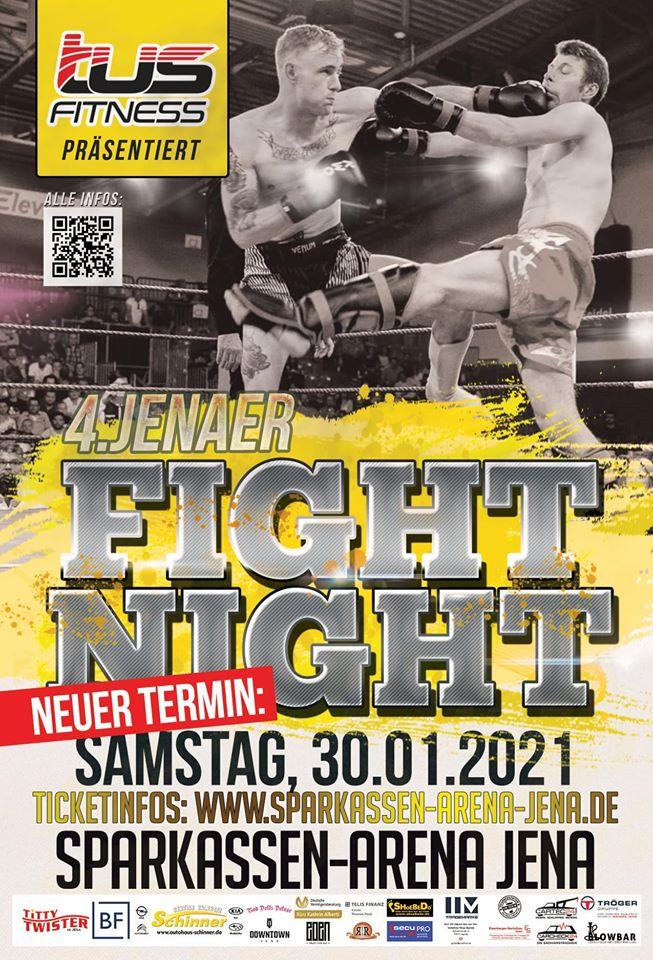 Jenaer Fightnight