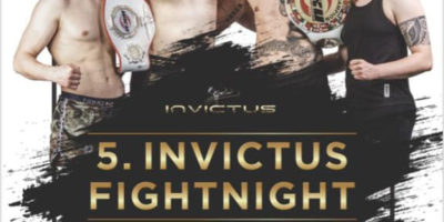 Invictus Fightnight