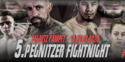 Pegnitzer Fight Night