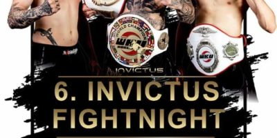 6. Invictus Fightnight - No Risk - No Story