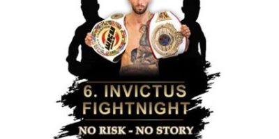 6. Invictus Fightnight