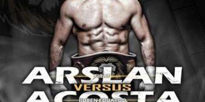 Arslan vs Acosta
