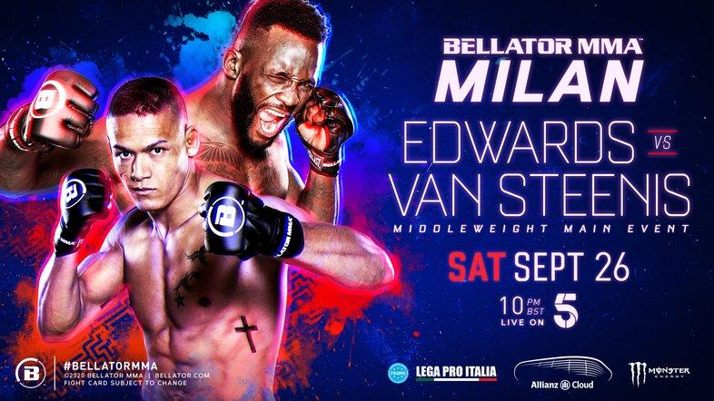 Edwards vs Van Steenis