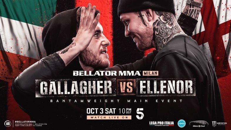Gallagher vs Ellenor