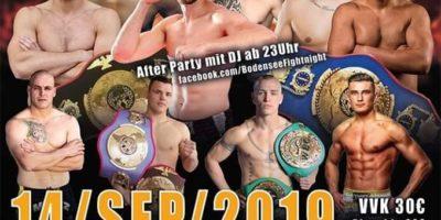 Bodensee Fightnight 8