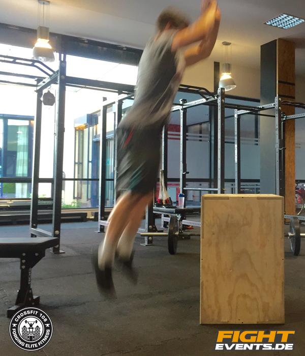 Box Jump 4