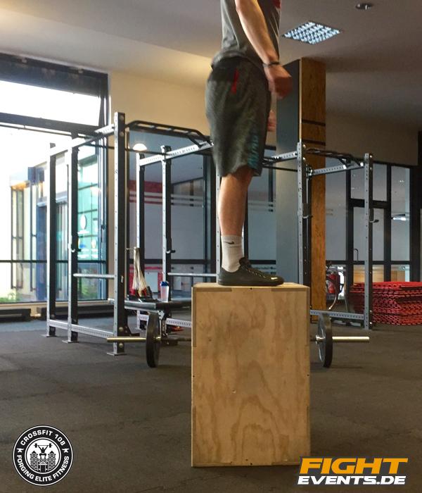 Box Jump 6