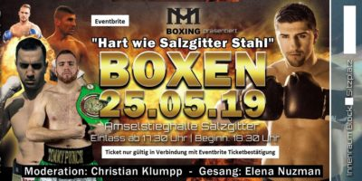 Boxen und Entertainment