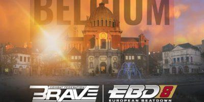Brave Belgien - EBD