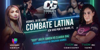 Combate Latina