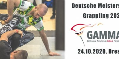 Deutsche Grappling Meisterschaft