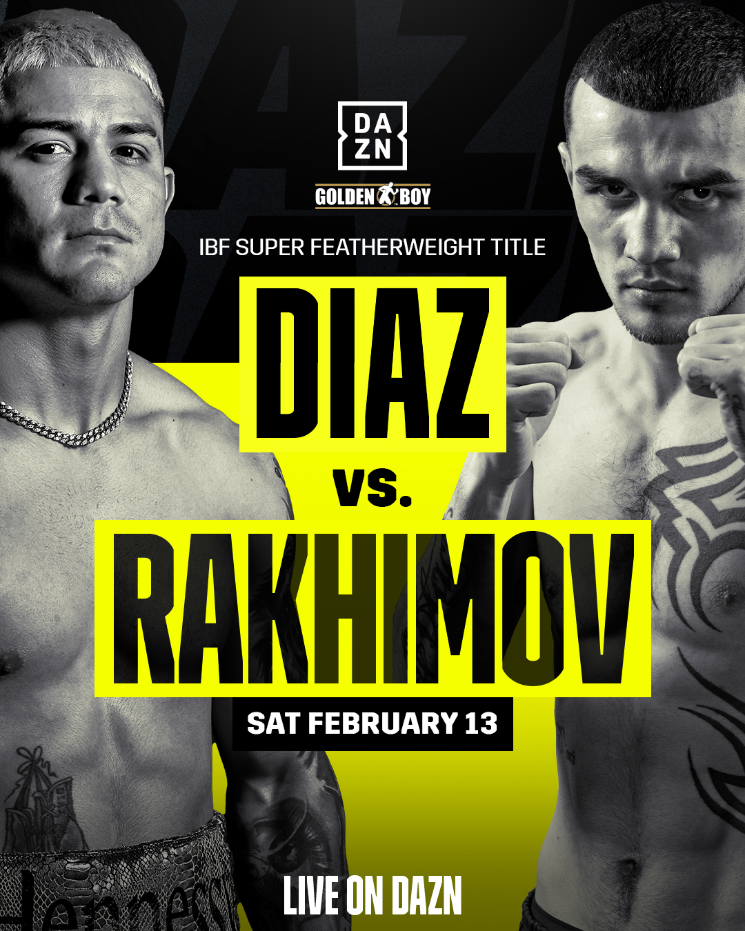 Diaz vs Rakhimov