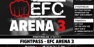 EFC Arena 3