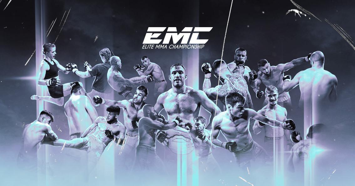 Elite MMA Championship