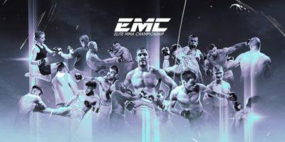 Elite MMA Championship 6
