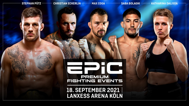 EPiC – Premium Fighting Events