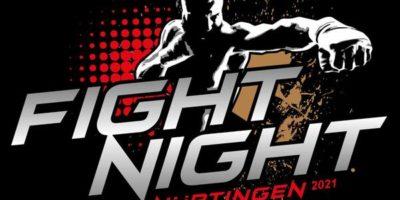 Fight Night Nürtingen