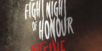 Fight Night Of Honour