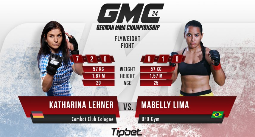 GMC 24 München - Lehner vs Lima