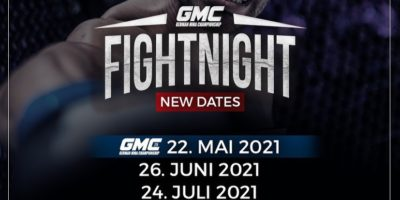 GMC Fight Night 2021