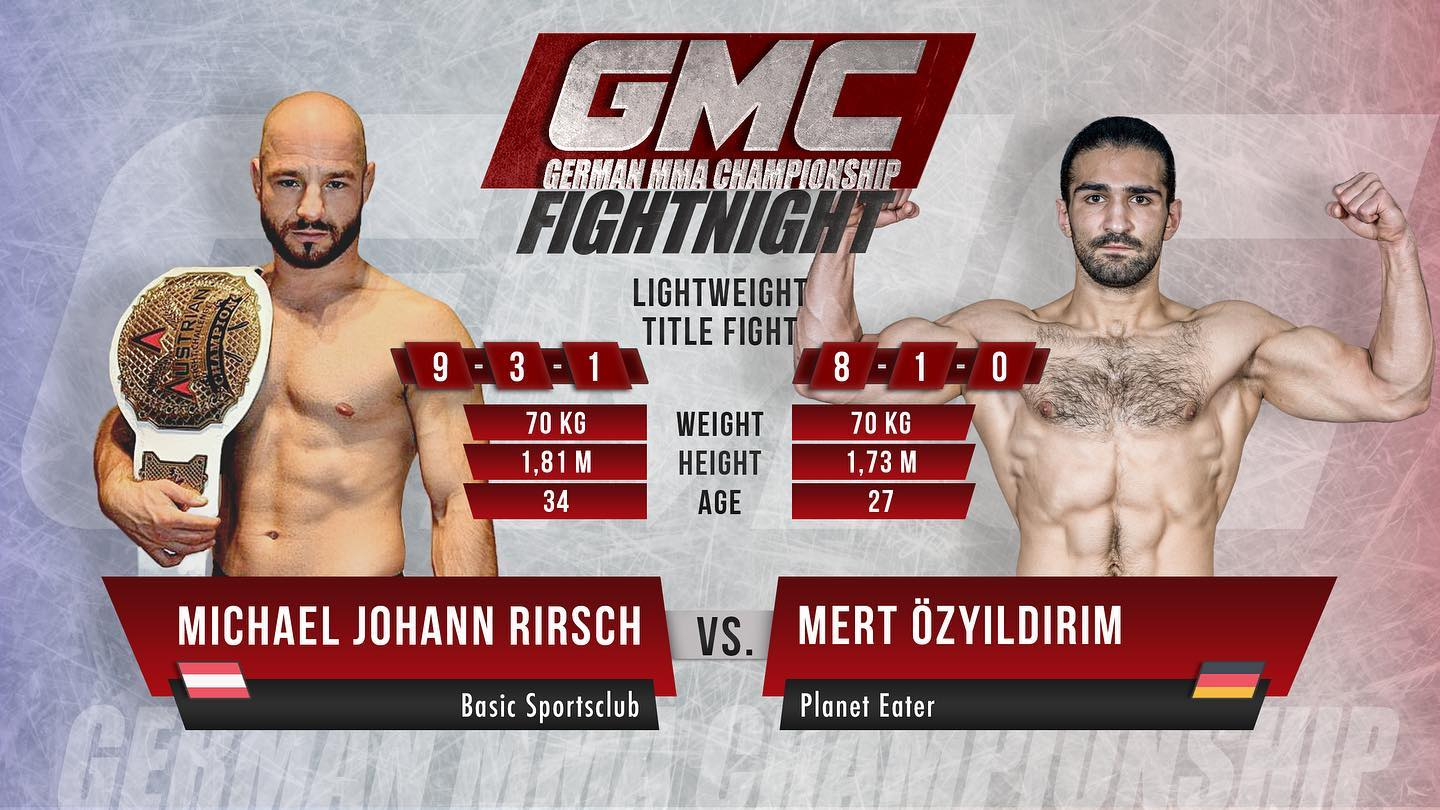 GMC Fightnight