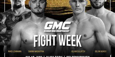 GMC Fightnight