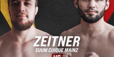 Zeitner vs Agaev