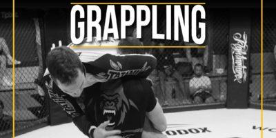 GMC Olympix 25.09 Grappling