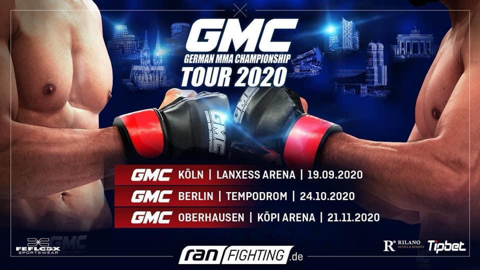 GMC Tour