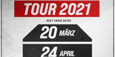 GMC Tour 2021