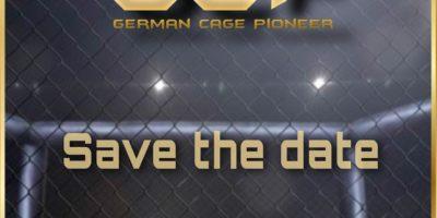 German Cage Pioneer