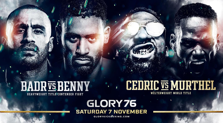 Glory 76