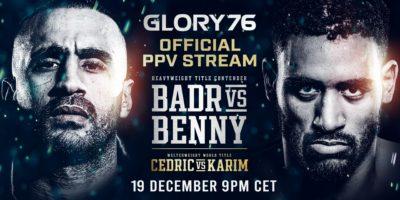 Badr vs Benny