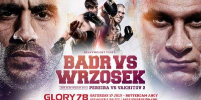 Badr vs Wrzosek