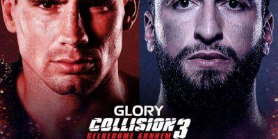 Glory Collision 3