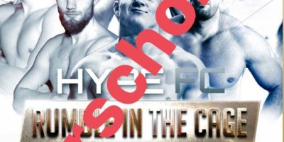 Hype FC 12