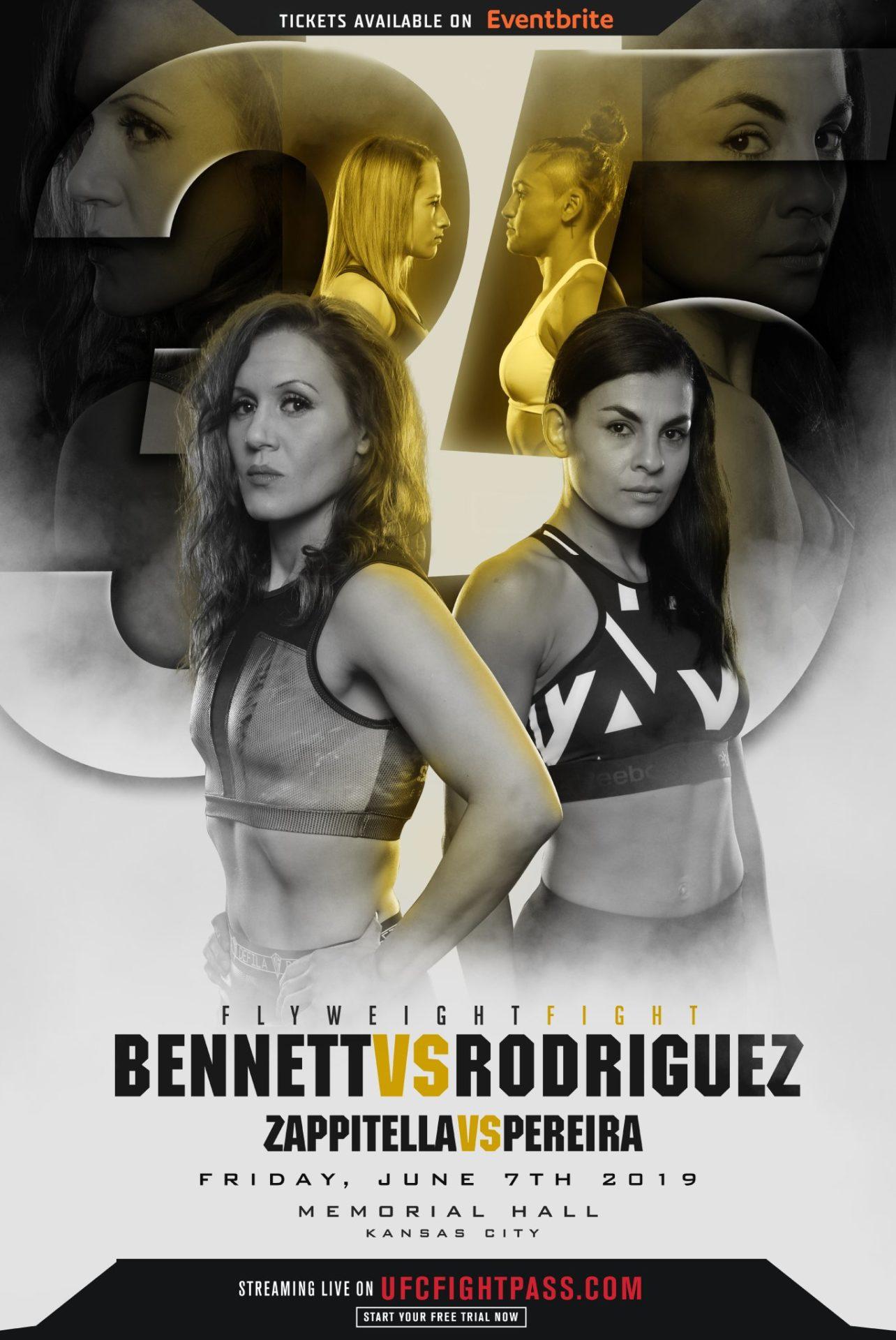 Bennett vs Rodriguez