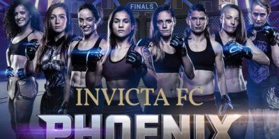 Invicta FC Phoenix