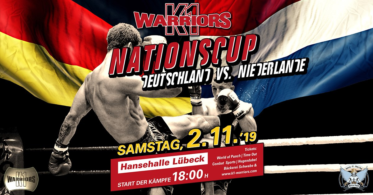 Nations Cup Deutschland