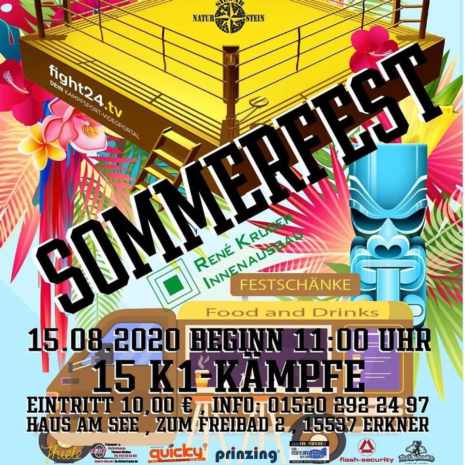 Kickboxtempel Erkner