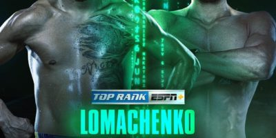 Lomachenko vs Nakatani