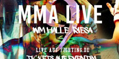 MMA Live 9