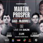 Martin vs Prosper