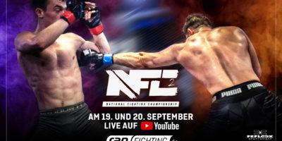 NFC 2 Livestream