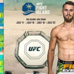 Niklas Stolze - Fight Island