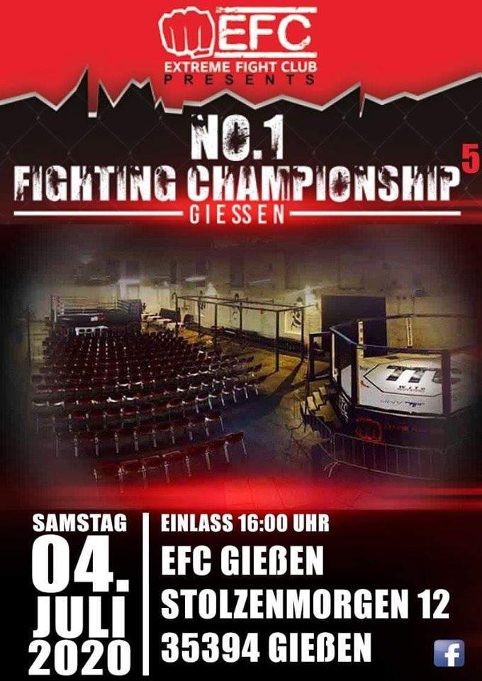 EFC Gala #05