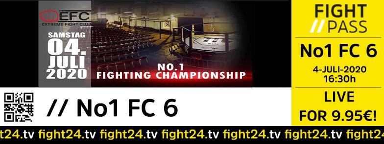 EFC Gala 05 livestream
