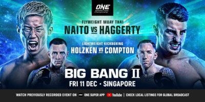 ONE - Big Bang 2